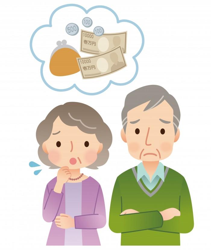 高齢夫婦2